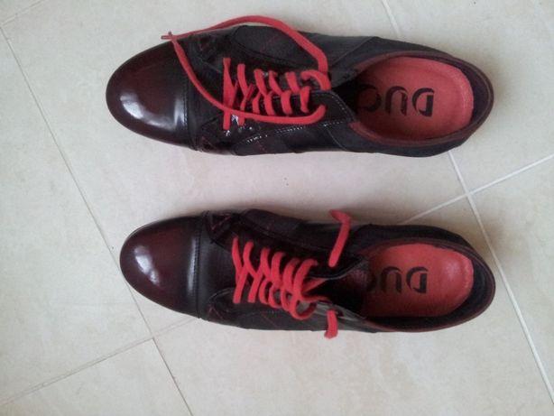туфлі мешти крисовки