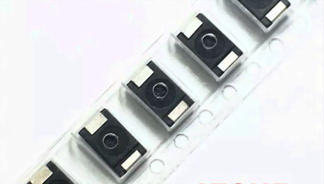 Танталовые конденсаторы 470 мкФ на 2,5 В