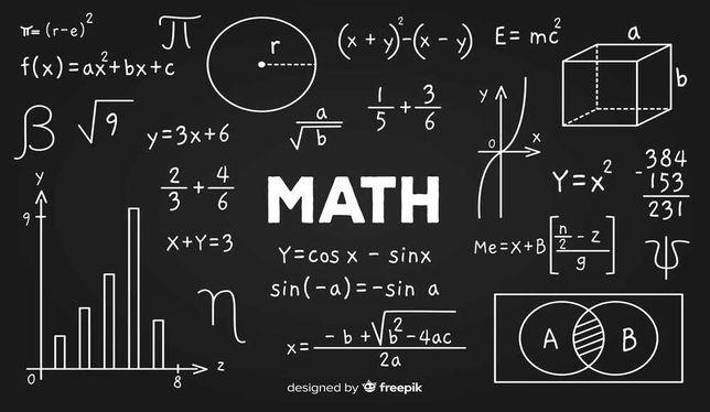 Explicações Matemática