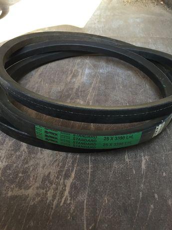 Pasek klinowy BIZON 25 3390 STOMIL STANDARD podnośnik ziarnowy