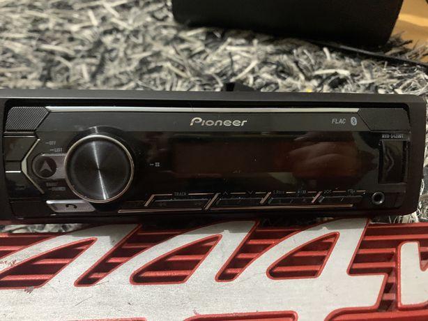 Radio pioneer / Amplificador sony