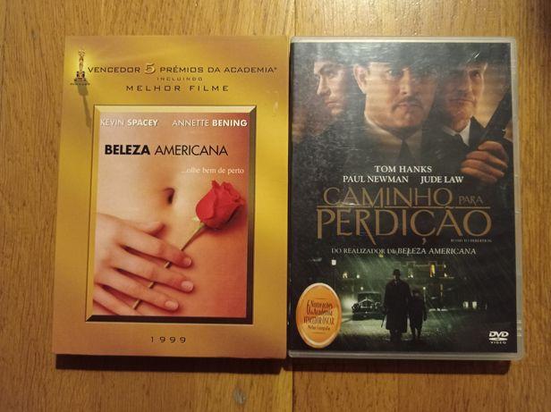 Sam Mendes | Beleza Americana | Caminho para a Perdição