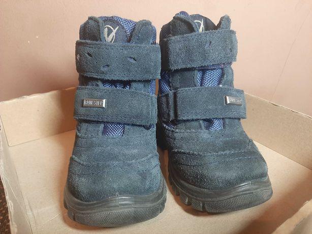Зимові чобітки Rain step 23р