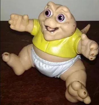 Bebé Dinossauro (1990)