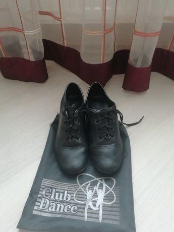 Продам туфли танцевальные Латина для мальчика