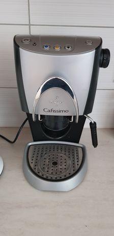Ekspres do kawy na kapsułki Tchibo Cafissmo