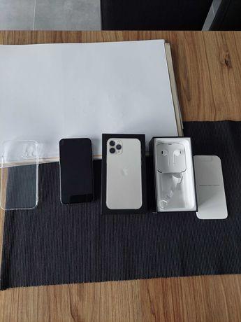 Iphone 11 pro stan idealny
