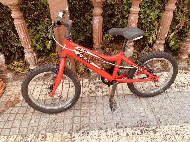 Bicicleta usada em bom estado