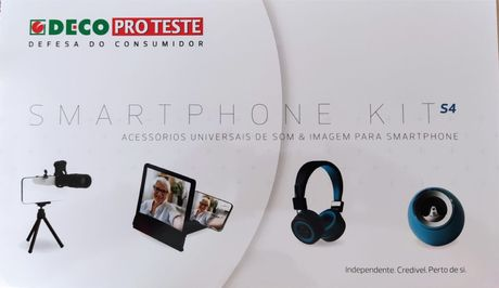 Vendo Kit Smartphone