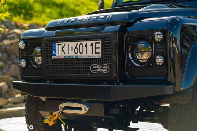 Land Rover Defender Land Rover Defender 110 2013