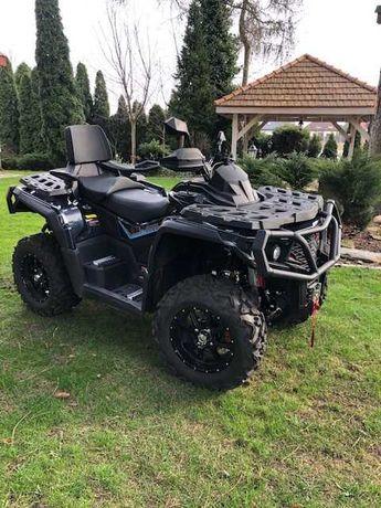 ATV ODES 1000 MAX LONG 4x4, T3b, 85kM, ESP, 1000ccm, 2021r.