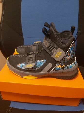 Lebron Soldier XIII FLYEASE PS