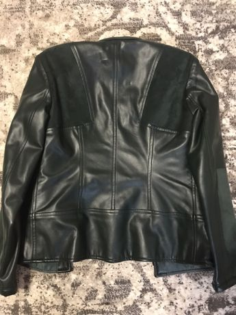 Куртка-піджак