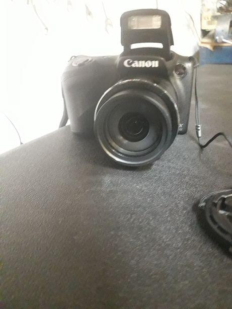 Canon powershot s400is