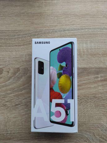 Samsung A51 8/128. НОВЫЙ !