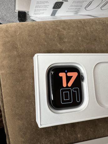 Apple watch 6 44 100% аккамулятор на гарантии