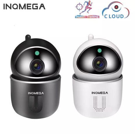 Детская видеоняня айпи камера INQMEGA с ночным режимом двойная связь