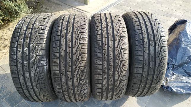 Opony Pirelli Sottozero 225/45/18