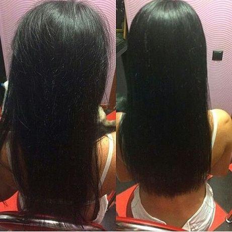 Покраска волос, мелирование от 100грн Работаю в парикмахерской.