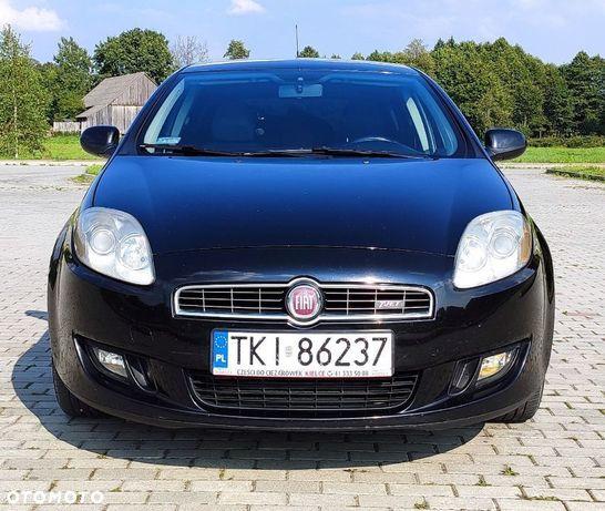 Fiat Bravo Fiat Bravo 2 1.4 T Jet pb+lpg