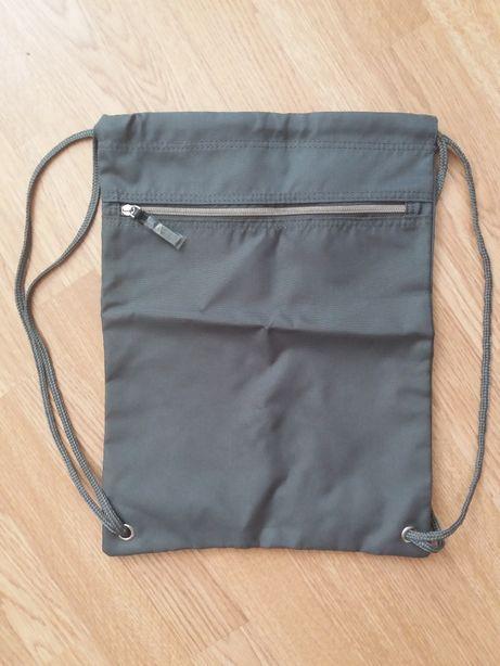 Сумка мешок Ecco для сменной/спортивной обуви, формы