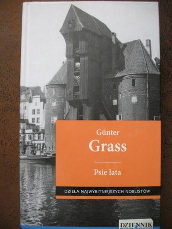 Gunter Grass, Psie lata
