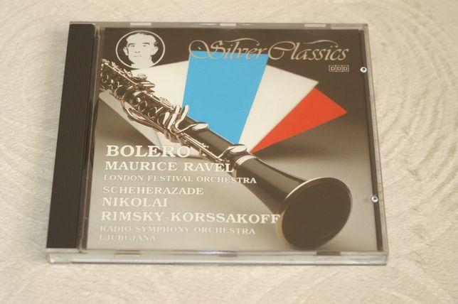 Bolero - Maurice Ravel, Nikolaj Rimsky Korsakoff