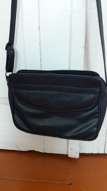 Жіноча сумка.