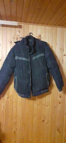 Зимова Чоловіча куртка (дуже тепла)