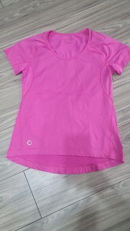 Koszulka treningowa fitness Casall r L