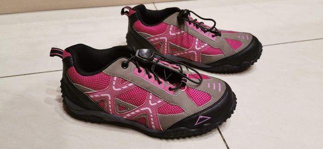 Buty adidasy trekkingowe Mckinley 36 jak nowe