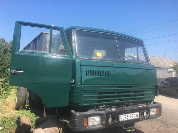Продам Камаз 53215 в хорошем состоянии.