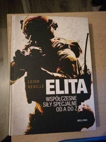 ELITA Współczesne Siły Specjalne od A do Z