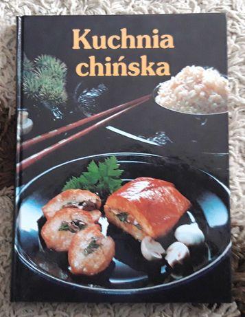 Kuchnia chińska - 6 książek zestaw