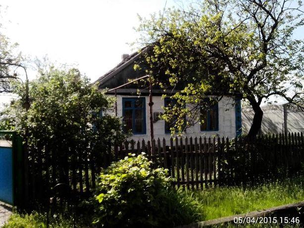 Продам дом с земельным участком 30 соток