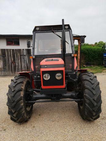 Sprzedam Ciągnik rolniczy Zetor 7245