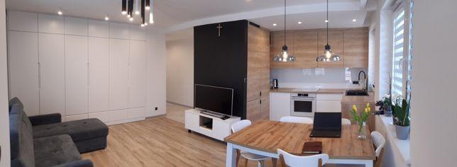 """Piękne rodzinne mieszkanie - 72 m2 """"Osiedle Na Wzgórzu"""" w Brzezinach."""