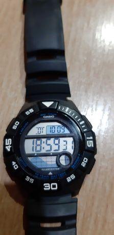 Zegarek Casio WS-1100H-1AVEF Sport WS 1100H 1