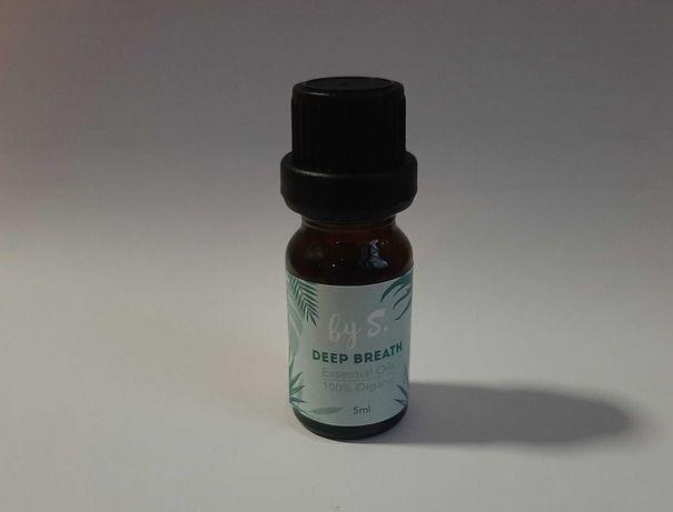 Óleo essencial para o sistema respiratório