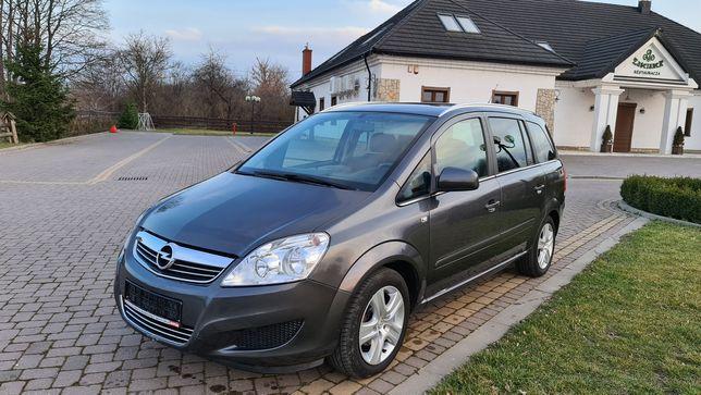 Opel Zafira 1.8 2009 DOINWESTOWANA