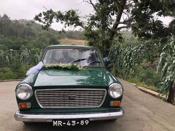 Austin 1100 de 1964