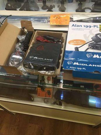 CB радиостанция Midland Alan 199 PL