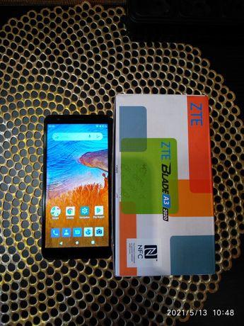 Телефон ZTE Blade А3 2020 с NFC