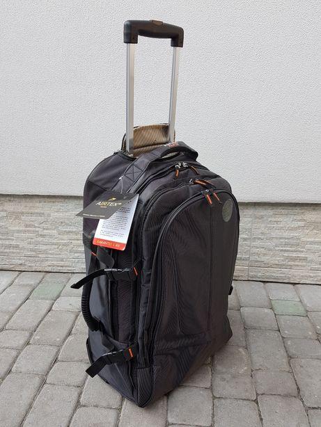 AIRTEX 560 Франція валізи чемоданы рюкзаки-сумки на колесах