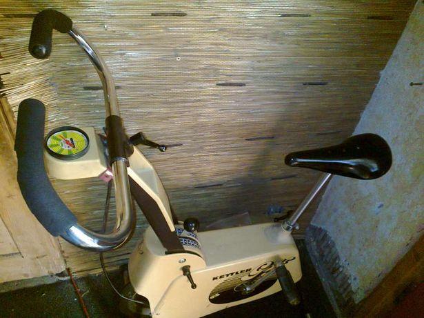 Pilne Okazja Rowerek Treningowy-Rehabilitacyjny Stacjonarny,Kettler AL