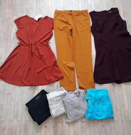 Одяг,одежда, платье, штани,брюки