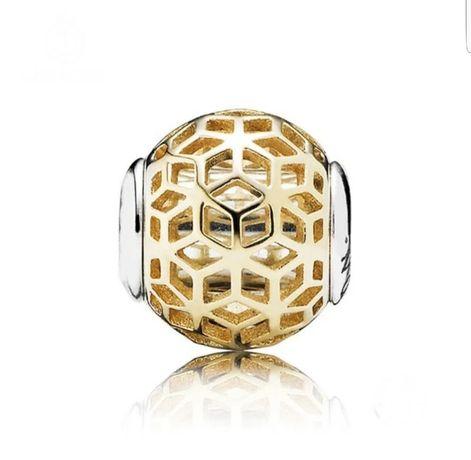 Charms do bransoletki Pandora Essence