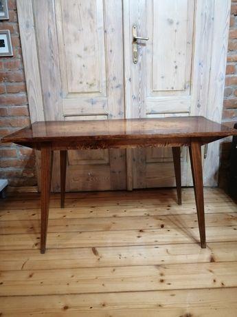 Meble PRL Ława stolik vintage