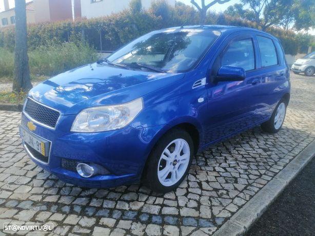 Chevrolet Aveo 1.2 LS