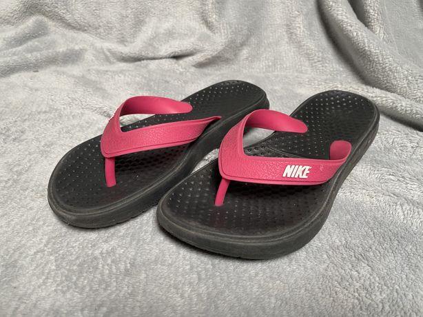 Klapki Nike 35